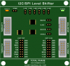 Level Shifter Board, Total Phase Inc.